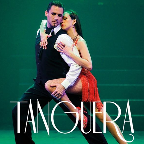 Opening Night of Tanguera