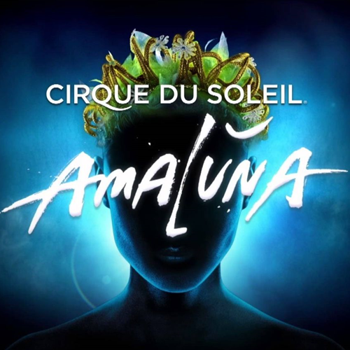 London Premiere of Cirque du Soleil's AMALUNA