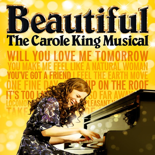 Beautiful: The Carole King Musical Third Birthday