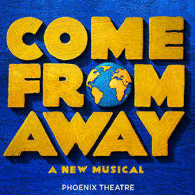 Opening Performance of Come From Away
