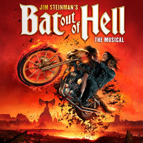 Opening Night of Jim Steinman's Bat Out of Hell