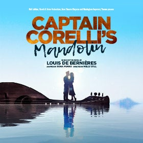 West End opening night of Captain Corelli's Mandolin