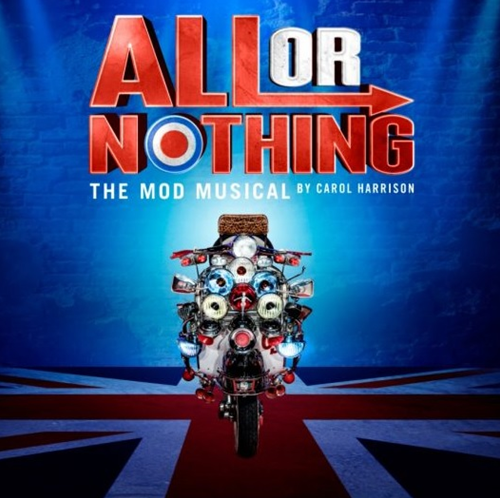 All or Nothing: The Mod Musical Gala Night