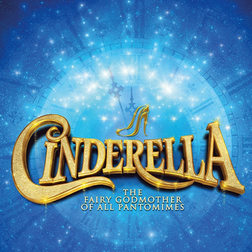 Press Night of New Wimbledon Theatre's Cinderella