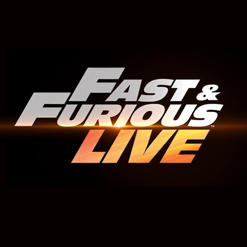 World Premiere of Fast and Furious Live