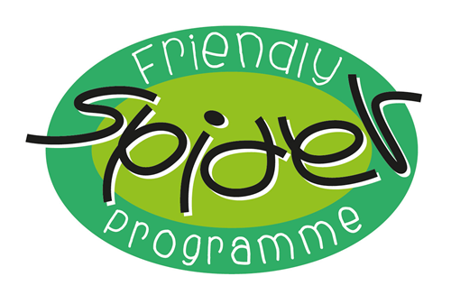 ZSL London Zoo's Friendly Spider Programme
