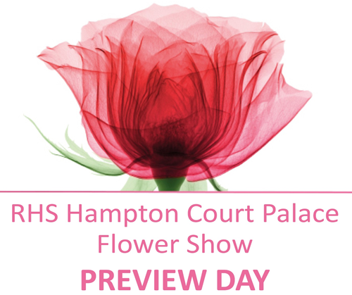 RHS Hampton Court Palace Flower Show Preview