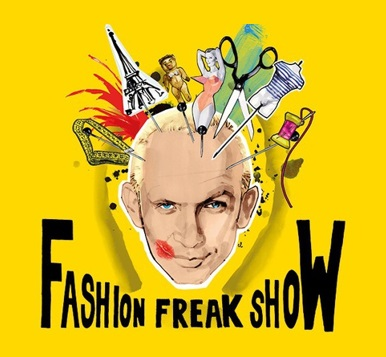 Jean Paul Gaultier: Fashion Freak Show UK Premiere