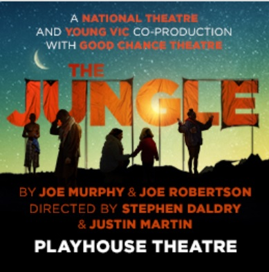 Sonia Friedman Productions' The Jungle