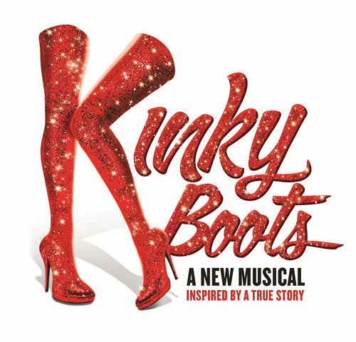 Celebrity visits to Kinky Boots March-April