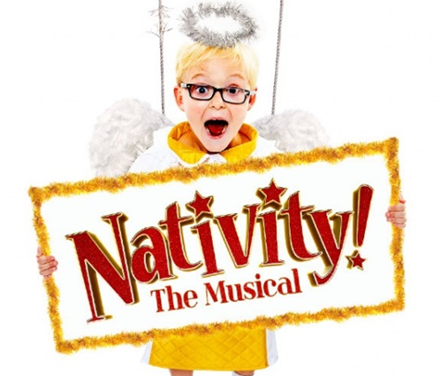 Gala Performance of Nativity! The Musical