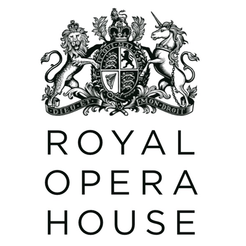 Royal Opera House Open Up Launch