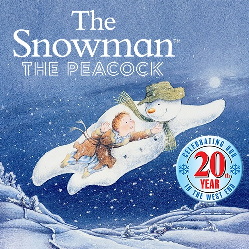 The Snowman 20th Anniversary