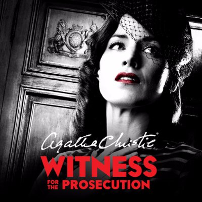 Witness for the Prosecution Gala Night