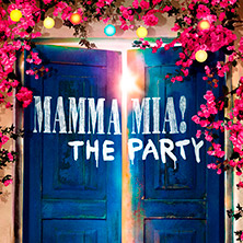 Opening Night of Mamma Mia! The Party