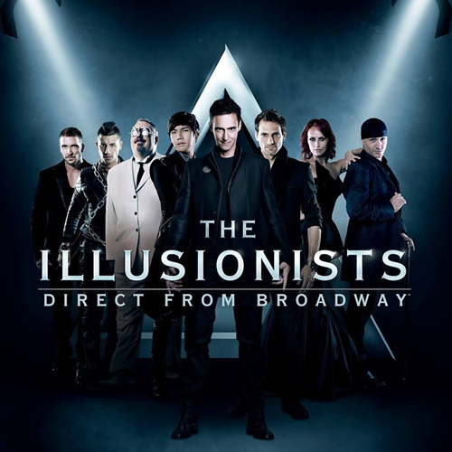Gala Night of The Illusionists