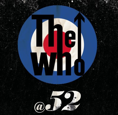 The Who @ 52