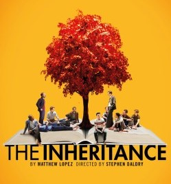 Opening Day of The Inheritance
